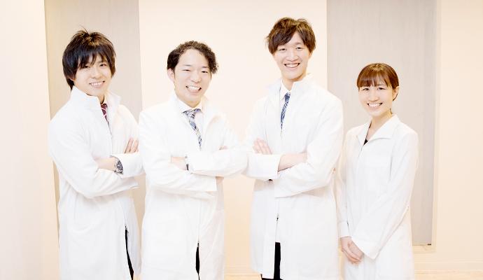 ドクター集合